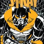 Review - STRAY #1