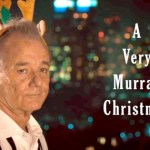 Review: Netflix's A VERY MURRAY CHRISTMAS