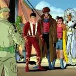 "It's New To Me - X-MEN: THE ANIMATED SERIES (""Slave Island"" / ""The Unstoppable Juggernaut"")"