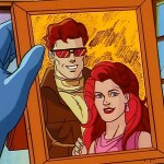 "It's New To Me - X-MEN: THE ANIMATED SERIES (""Captive Hearts"" / ""Cold Vengeance"")"