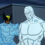 """It's New To Me - X-MEN: THE ANIMATED SERIES (""""Cold Comfort"""" / """"Orphan's End"""" / """"Courage"""")"""