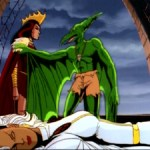 """It's New To Me - X-MEN: THE ANIMATED SERIES (""""Savage Land, Strange Heart Parts 1 & 2"""")"""