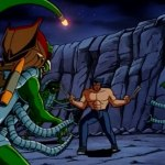 """It's New To Me - X-MEN: THE ANIMATED SERIES (""""Love In Vain"""" / """"Secrets. Not Long Buried"""")"""