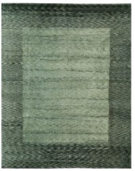 Alpine Green area rug