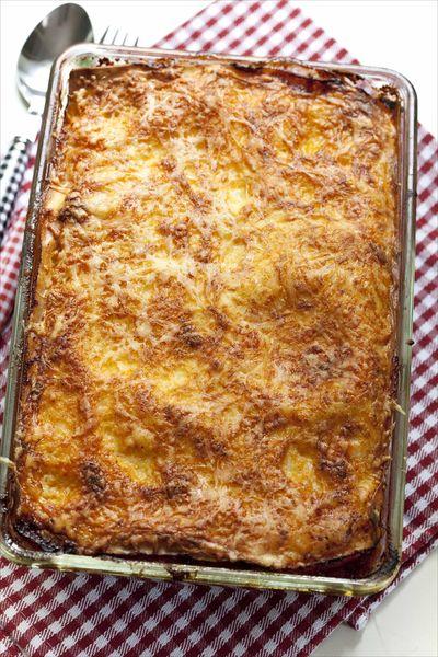 panier de saison lasagnes des familles la recette classique des lasagnes viande sauce tomates. Black Bedroom Furniture Sets. Home Design Ideas