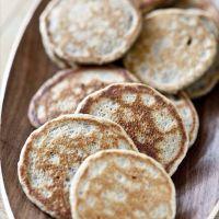 Blinis au sarrasin (recette rapide)