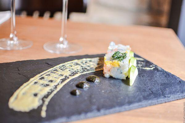 Panier de saison viola restaurant paris 17 un nouvel - Restaurant italien porte maillot paris 17 ...
