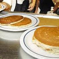 Pancake To Go Recipe