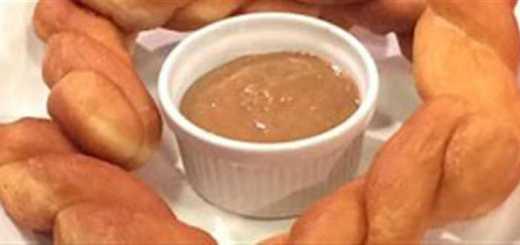 Bicho-bicho with Dulce de Leche Recipe