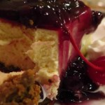 Easy Blueberry Cheesecake Recipe