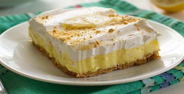 lemon-cheesecake-pudding-dessert-recipe