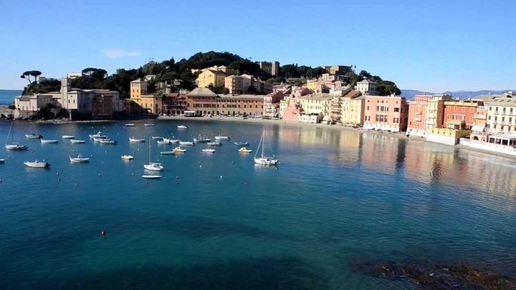 Matrimonio Spiaggia Sestri Levante : Matrimonio in spiaggia a sestri levante il costo mille euro
