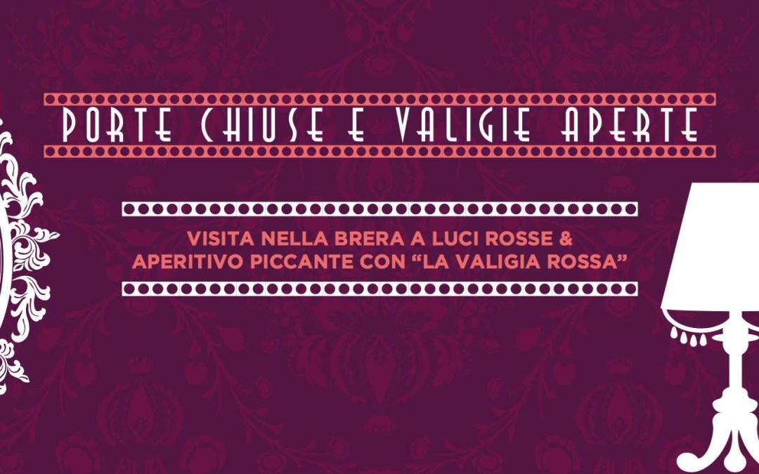 PORTE CHIUSE & VALIGIE APERTE