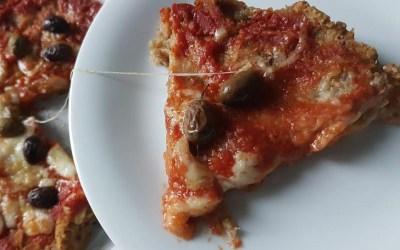 Oggi Pizza di Pane !!!!!