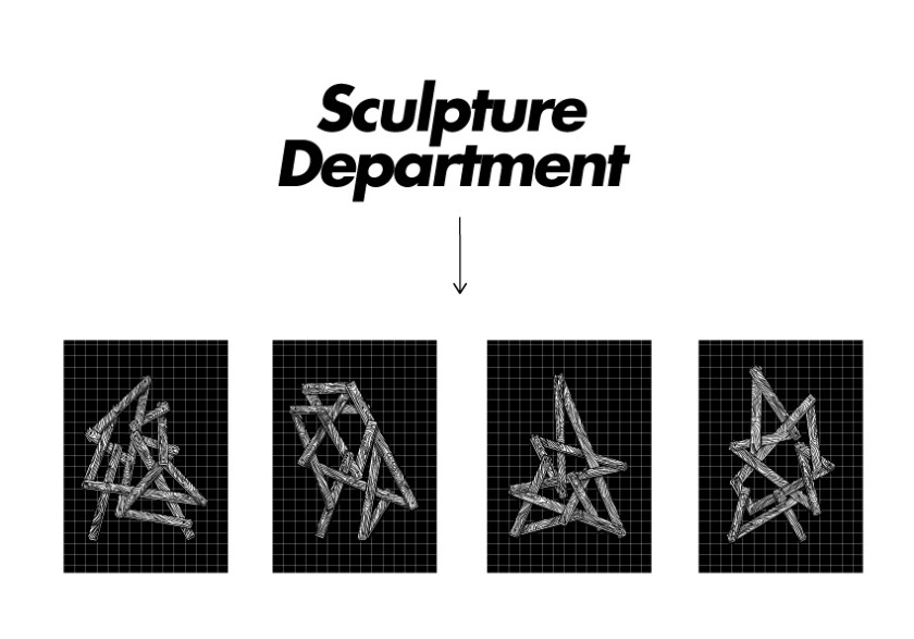 sculpturedept