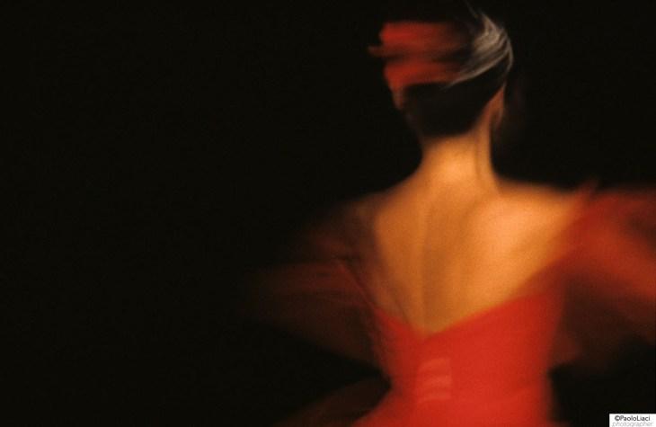 Ballerina di odessa
