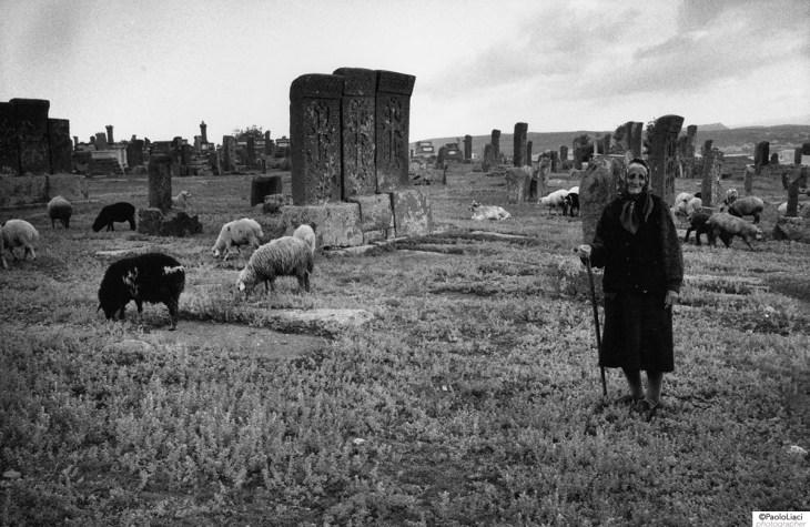 Cimitero Armeno