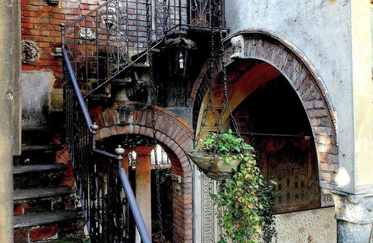 Milano Chiosco della Vettabia