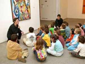 museos con niños