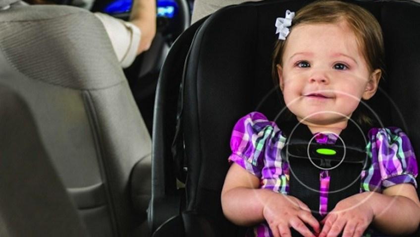 Silla de coche para beb s evenflo for Nuevas sillas para coche