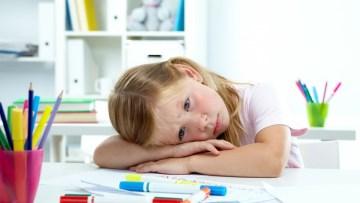 Exceso de deberes y cómo gestionarlos
