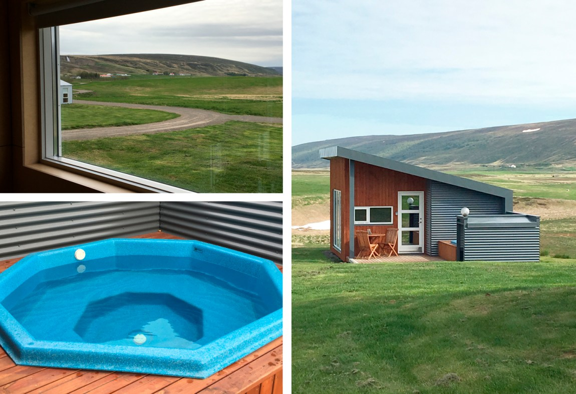 Road Trip Islande - Enishus Cottages - www.paperboat.fr