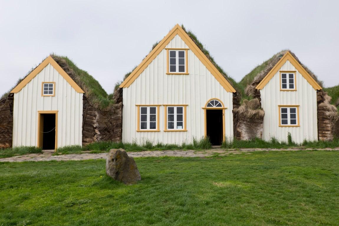 Road Trip Islande - Glaumbaer - www.paperboat.fr