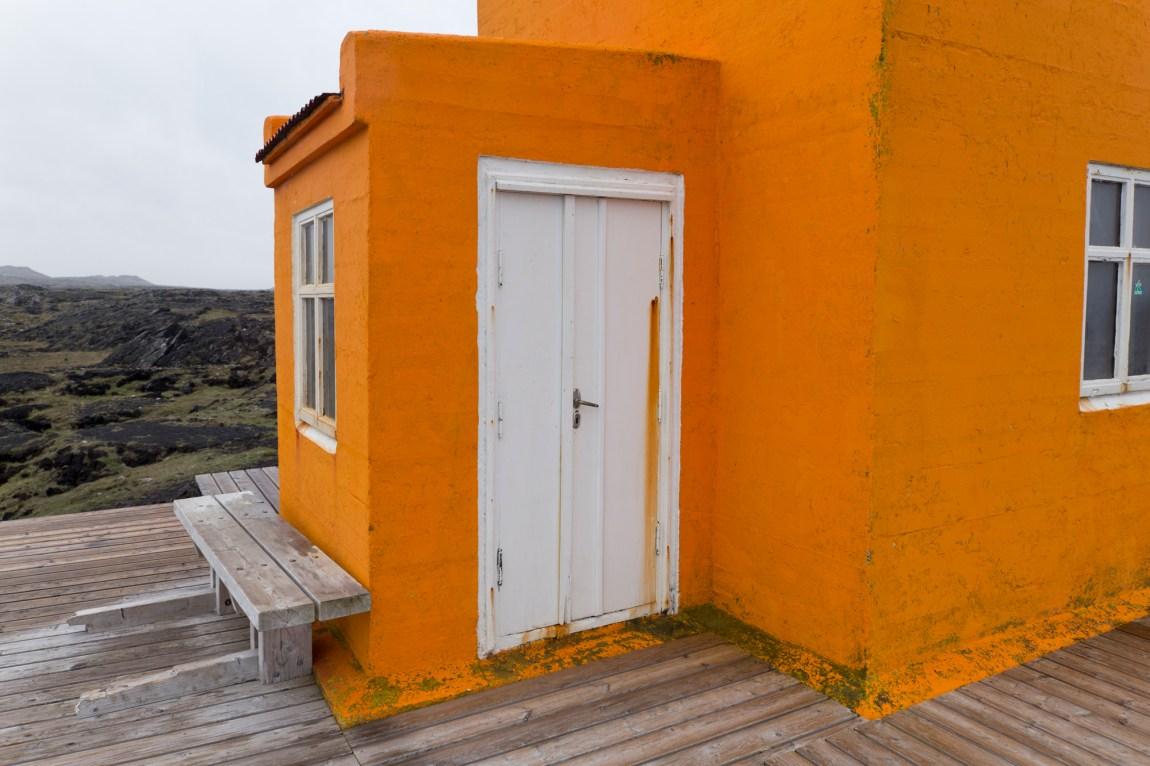 Road Trip Islande - Skardsvik - www.paperboat.fr