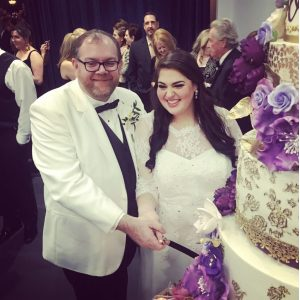 Artistic Andrew Smith Lia Vallone Cut Ir Wedding Princess Bride From A Houston Restaurant Empire Gets A Wedding That Wedding Bride Too Himym En Wikipediawiki Wedding Bride