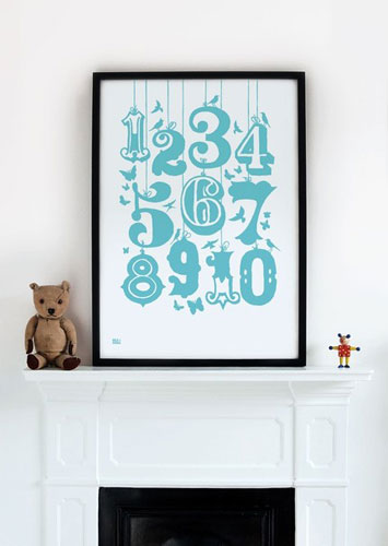 Bold & Noble Screen Prints
