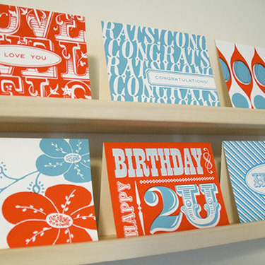 Two Trick Pony Greeting Cards