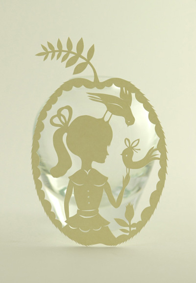 Elsa Mora Papercuts