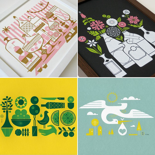 Katie Kirk Art Prints
