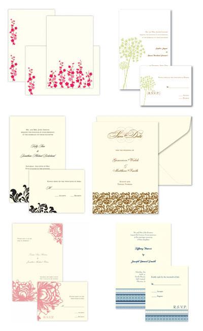 letter impress invitations at target paper crave With letter impress invitations