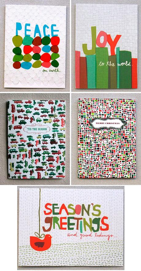 Egg Press : A Letterpress Christmas 2009
