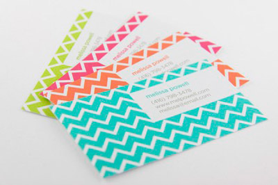 Modernemotive Calling Cards