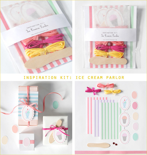 Nice Package Inspiration Kit
