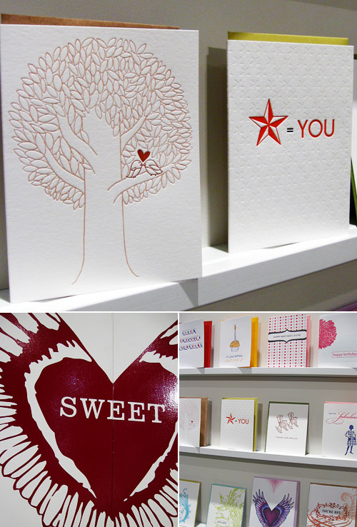Sweet Letter Press