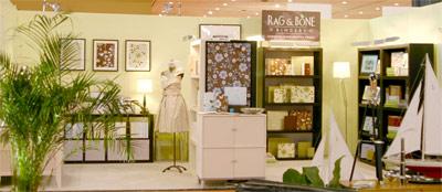 Rag & Bone's Anatomy of a Trade Show Booth