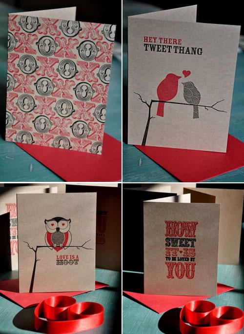 Louella Press Valentine's Day Cards