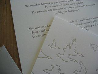 Design*Sponge Handmade Wedding Guest Blog