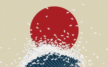 SenbazuruWallpaper_1680x1050
