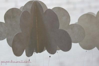 3D Cloud Decoration Tutorial