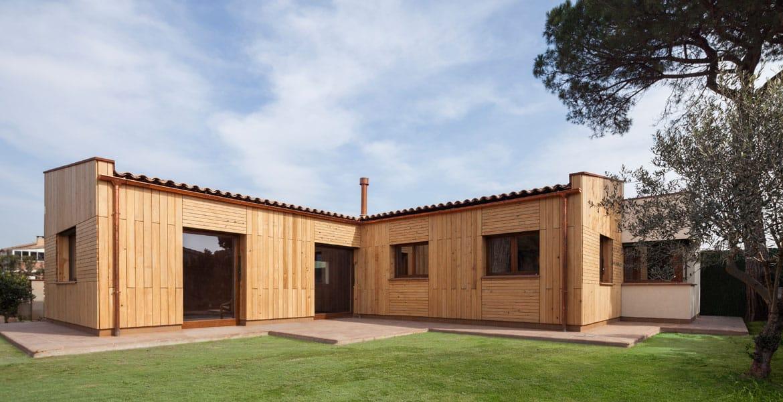 casa pasiva passivhaus biopasiva eficienta sostenible ecológica ahorro energético passivapalau