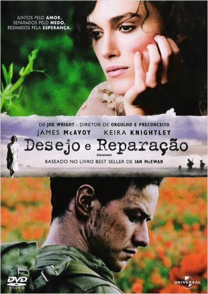 Poster do filme Desejo e Reparação