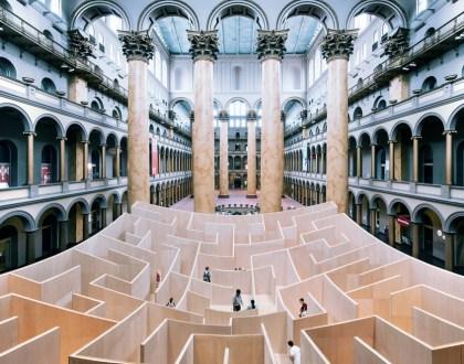 Dla pasjonatów architektury i NIE TYLKO ...