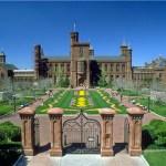 Smithsonian Garden zdj. wikipedia.com
