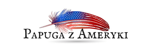 Papuga z Ameryki Blog o Ameryce, blog o usa