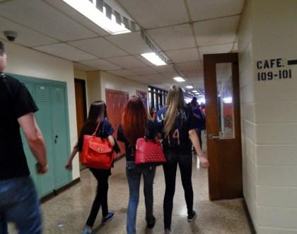 Jak wygląda nauka oraz życie w amerykańskim liceum?