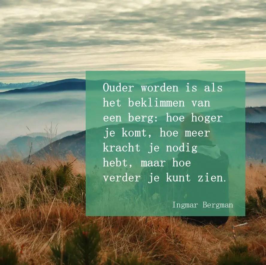 Citaten Over Bergen : Het leven na grijs of geweldig paradijsvogels magazine